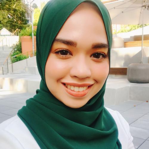 Contact Nafilah Noor